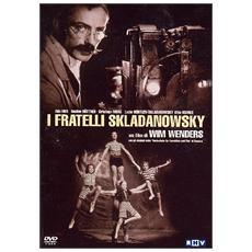 Dvd Fratelli Skladanowsky (i)