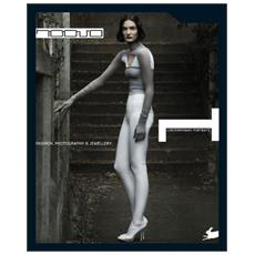 Contemporary portraits of fashion, photography & jewellery. Con CD-ROM. Ediz. multilingue