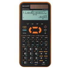 Calcolatrice Scientifica 297 Funzioni