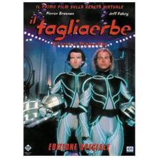 DVD TAGLIAERBE (IL) (edizione speciale)