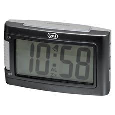 Orologio Digitale Con Sveglia Trevi Sld 3062