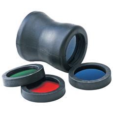 Supporto e lenti colorate per modelli Foldable Color Filter