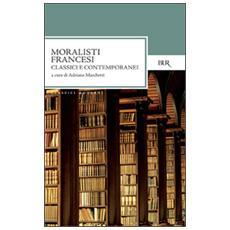Moralisti francesi
