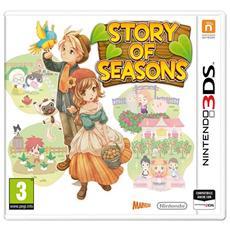 N3DS - Story of Seasons