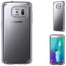 Custodia Reveal Samsung S7 Edge Trasparente