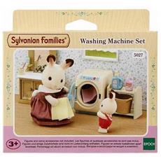 Sylvanian Washing Machine