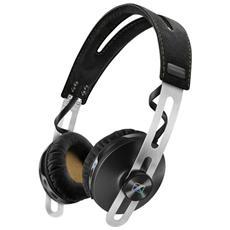 Cuffie Momentum On-Ear Wireless colore Nero