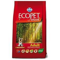 Cibo per cani Adult Mini 12 kg