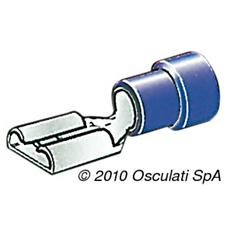 Faston femmina isolati 1-2,5 mm²