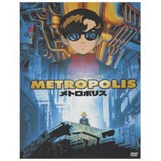 DVD METROPOLIS (2001) (singolo)
