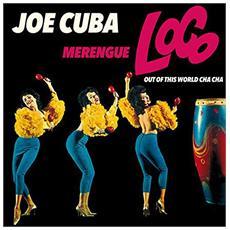 Joe Cuba - Merengue Loco (+ Joe Cuba + Cha Cha Cha)