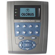 Medisound 3000 Ultrasuoni Trattamenti per Salute ed Estetica