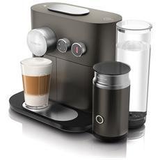 DE LONGHI - EN355. GAE Expert&Milk Macchina Caffè Nespresso...