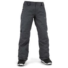 Pantalone Donna Frochickies Ins Grigio Xs