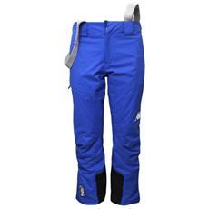 6cento 622a Fisi Pantalone Sci Uomo Taglia L