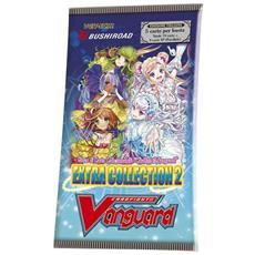 Vanguard Extra Collection 2 Busta Carte - Da Gioco / collezione
