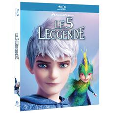 5 Leggende (Le) - Disponibile dal 20/06/2018