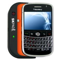 Regular model battery case for Blackberry Bold, Ioni di Litio, Telefono cellulare