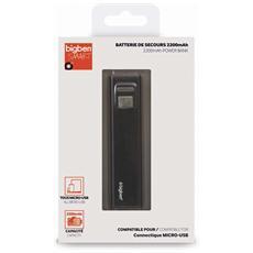 Interactive 3571211269052, Nero, Telefono cellulare, Smartphone, USB