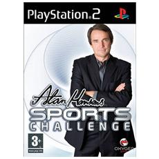 PS2 - Sports Challenge