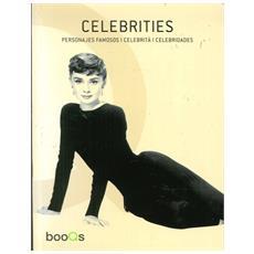 Celebrities. Ediz. multilingue