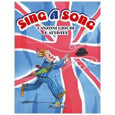 Sing e song. Con CD Audio