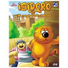 Dvd Isidoro #05 - Il Cugino Direttore