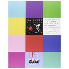 Junior pop graphics. Con DVD. Vol. 1