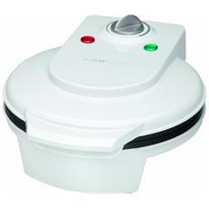 WA 3491 Macchina per Cialde Potenza 1200 Watt Colore Bianco