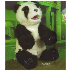 Peluche Panda Wow Wee Interattivo 1149