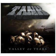 Tank - Valley Of Tears (limited Edition Grey Vinyl)