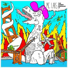 Mc Lars - The Zombie Dinosaur