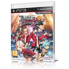 PS3 - The Legend Heroes: Trails of Cold Steel