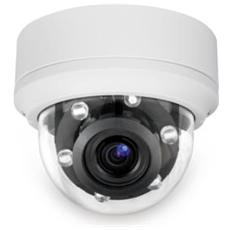 Ip Cameraoutdoor Fixed Dome 4mp (h. 264) Poe Ip 66 In