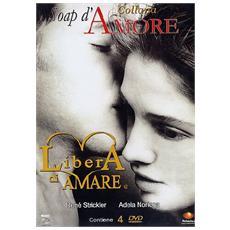 Libera Di Amare (4 Dvd)