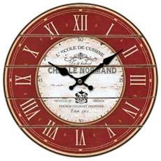 Orologio Parete In Legnol 30cm