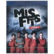 Misfits - Stagione 02