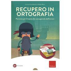 Kit Recupero in Ortografia