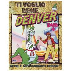 Ti Voglio Bene Denver #04