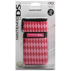 NDS - Custodia Fashion Sleeve per DSLite