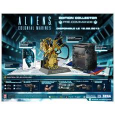 X360 - Aliens: Colonial Marines Collector Edition