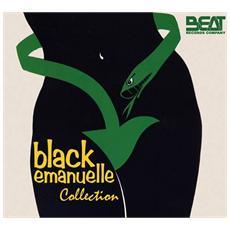 Nico Fidenco - Black Emanuelle Collection (6 Cd+Dvd)