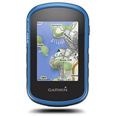 """eTrex Touch 25 GPS Display 2.6"""" TopoActive Europa con Bussola a 3 assi"""