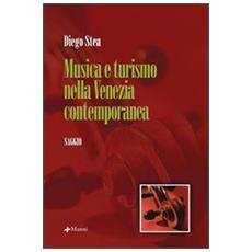 Musica e turismo nella Venezia contemporanea