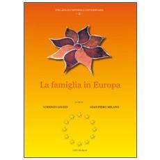 Famiglia in Europa (La)