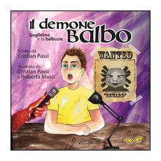 Il demone Balbo. Guglielmo e la balbuzie