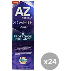 Set 24 3d Luxe Protezione Brillante 75 Ml. Prodotti Per