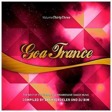 Goa Trance 33 (2 Cd)
