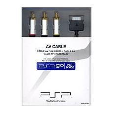 PSP - Cavo AV Cable N-1000 per PSP Go