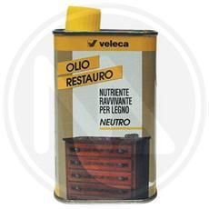 Olio Restauro Ml250 Noce